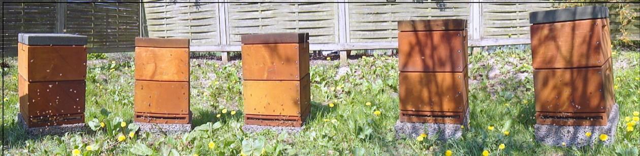 udstyr til biavler